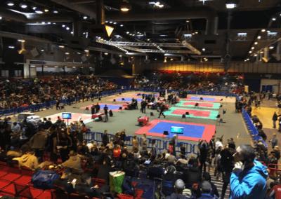 Savate Laneuveville Championnat-de-France-Kick-Light-Paris-2019-2-400x284 Championnat de France Kick-Light Paris 2019
