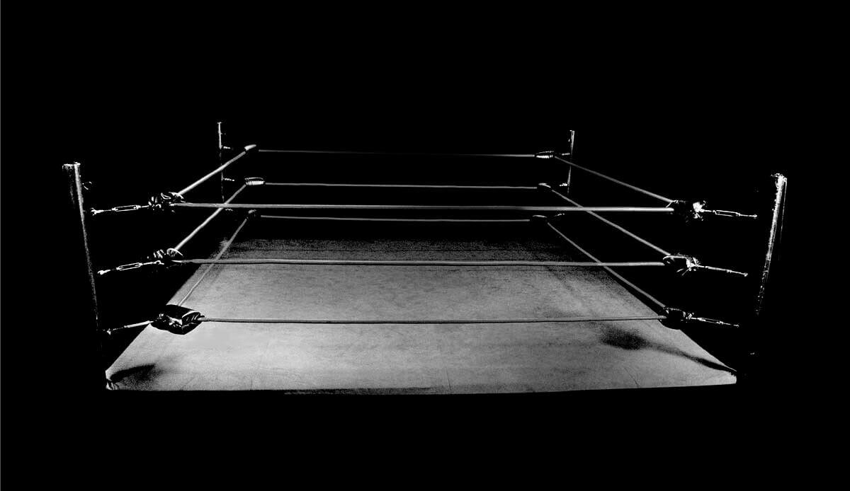 Savate Laneuveville ring-de-boxe Reprise des cours, saisons 2019/2020